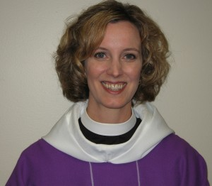 The Rev. Pamela Dolan